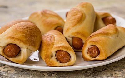 Stefano Foods | Italian Food Manufacturer