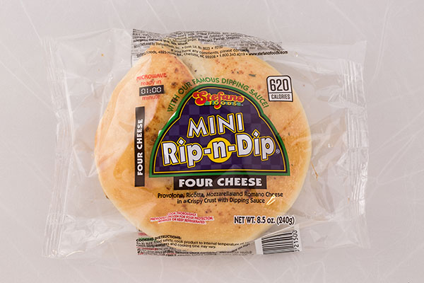 Rip-n-Dip - Five Cheese